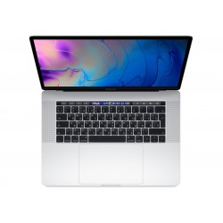 "MacBook Pro 15"" Silver (MR972) 2018"