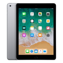 iPad 2018 Wi-Fi 128Gb Space Gray (MR7J2)