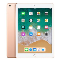 iPad 2018 Wi-Fi 128Gb Gold (MRJP2)
