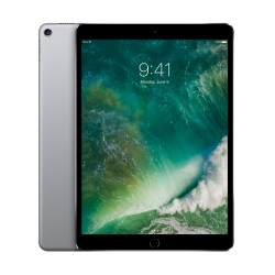 "iPad Pro 10.5"" Wi-Fi + Cellular 64GB Space Gray (MQEY2)"