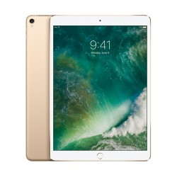 "iPad Pro 10.5"" Wi-Fi + Cellular 512GB Gold (MPMG2)"